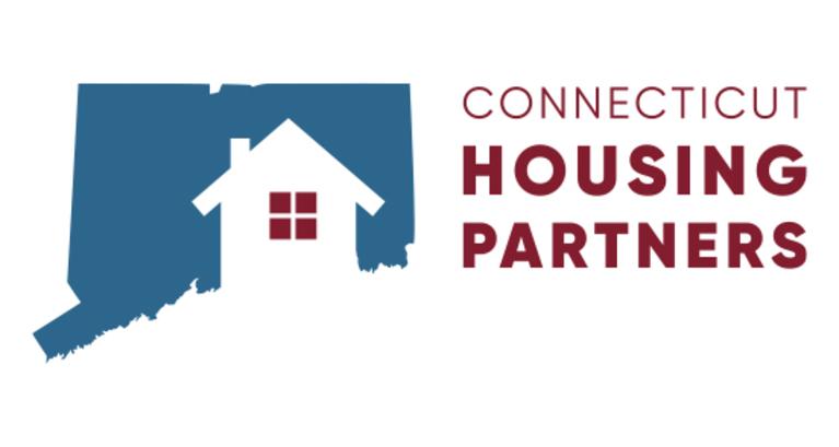 CONNECTICUT HOUSING PARTNERS logo