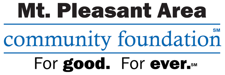 MT PLEASANT AREA COMMUNITY FOUNDATION INC logo