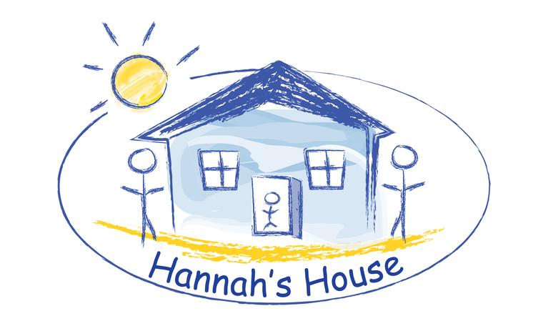 Hannah's House / GWIET logo
