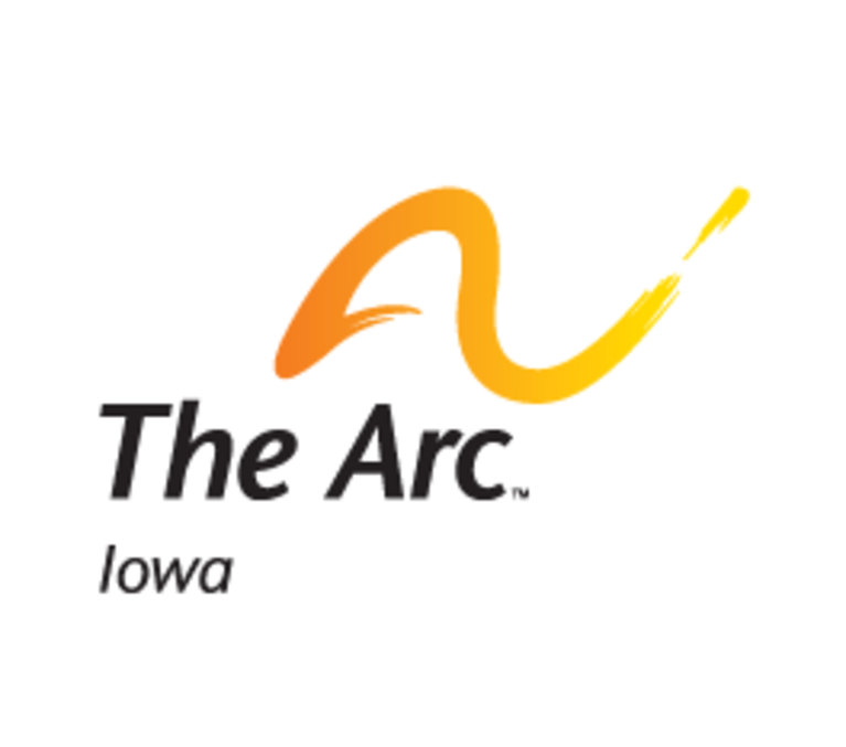 The Arc of Iowa logo
