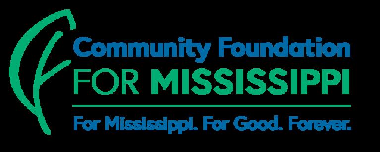 Community Foundation for Mississippi logo
