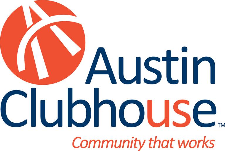 Austin Clubhouse Inc logo