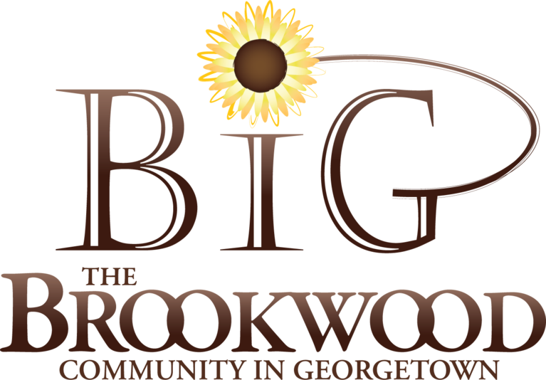 BROOKWOOD IN GEORGETOWN VOCATIONAL logo