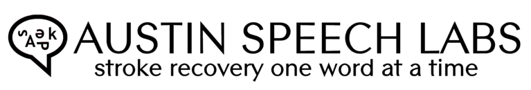 Austin Speech Labs logo