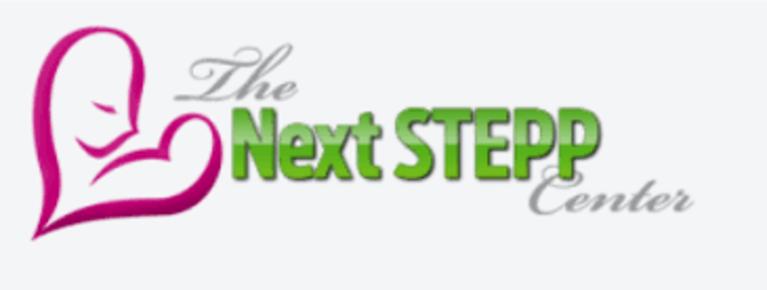 St. Petersburg Pregnancy Center Inc. dba The Next STEPP Center logo