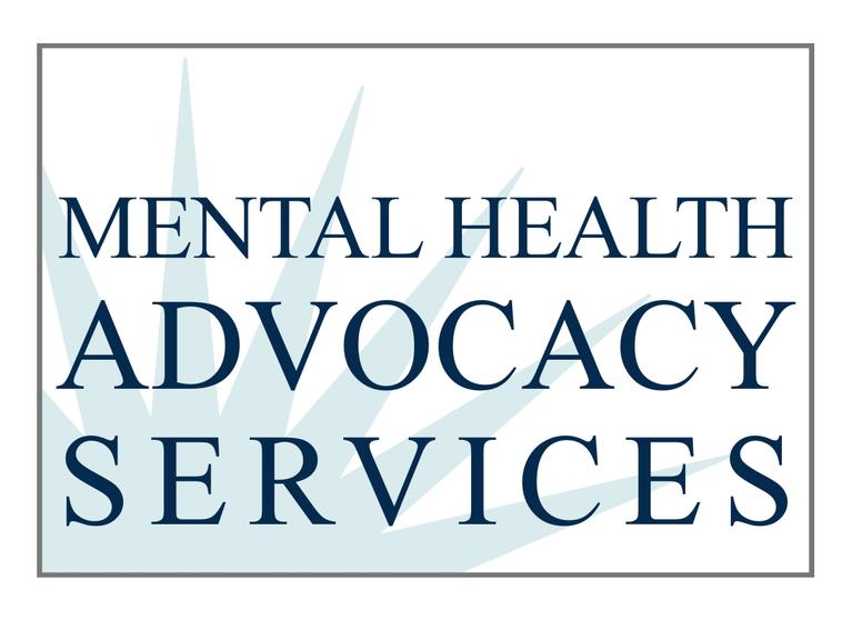 Mental Health Advocacy Services Inc logo
