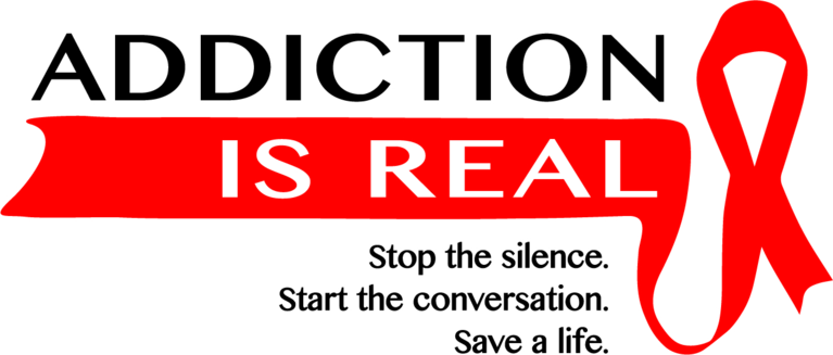 Addiction Is Real Inc logo