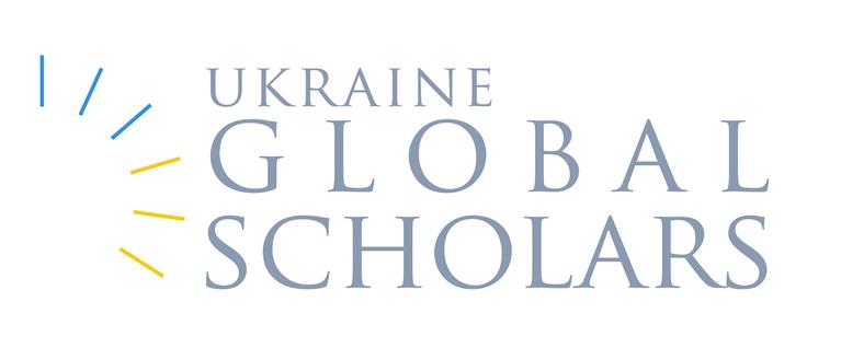 UKRAINE GLOBAL SCHOLARS FOUNDATION logo
