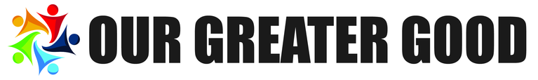 Our Greater Good Inc logo