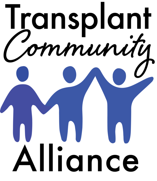 Transplant Community Alliance logo