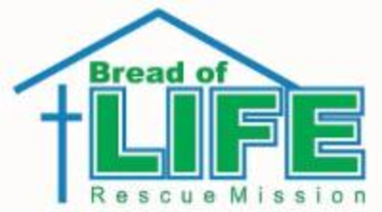 BREAD OF LIFE RESCUE MISSION logo