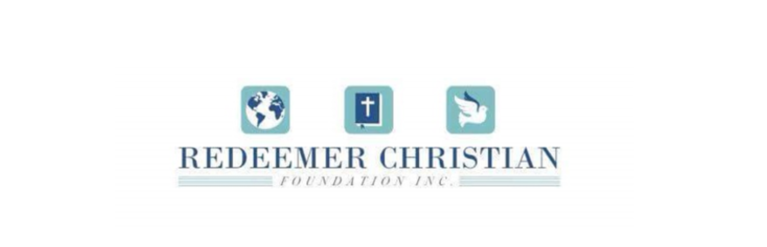 REDEEMER CHRISTIAN FOUNDATION INC logo