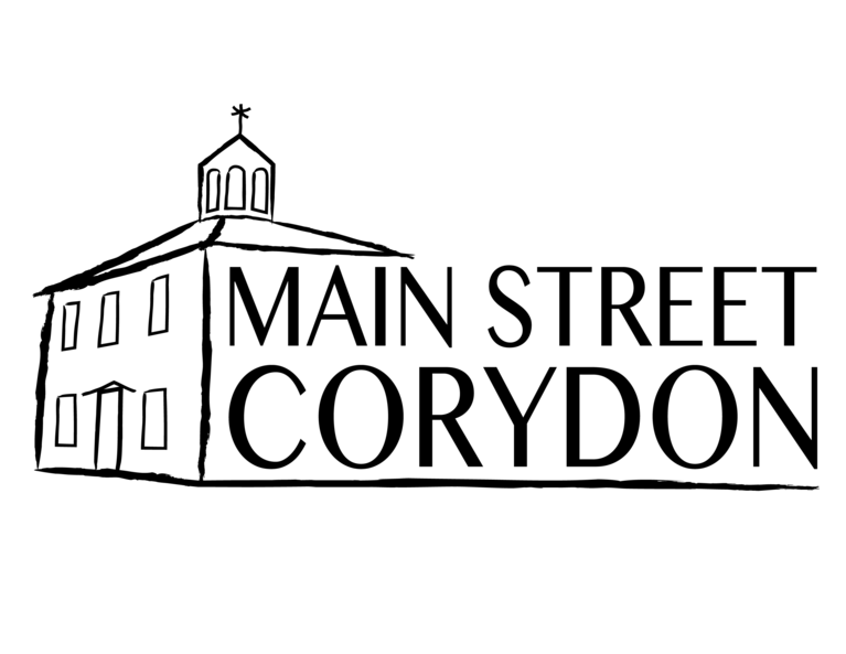Main Street Corydon Ind Inc logo