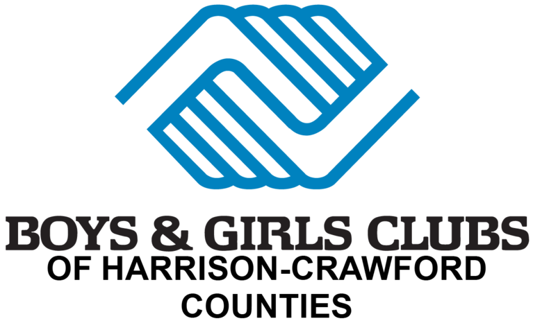 Boys & Girls Clubs of Harrison-Crawford Counties logo