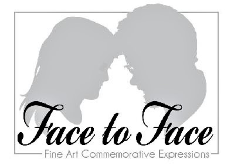 FACE TO FACE FINE ART COMMEMORATIVE EXPRESSIONS INC logo
