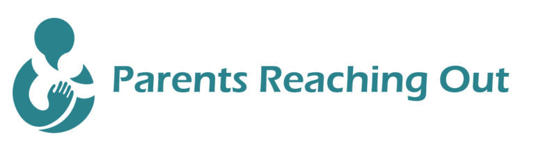 Parents Reaching Out logo