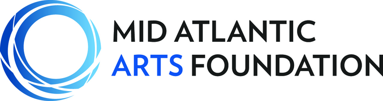 Mid Atlantic Arts Foundation, Inc. logo