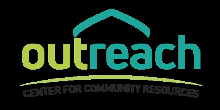 Outreach - Center for Community Resources logo