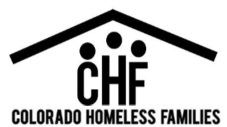 Colorado Homeless Families Inc logo