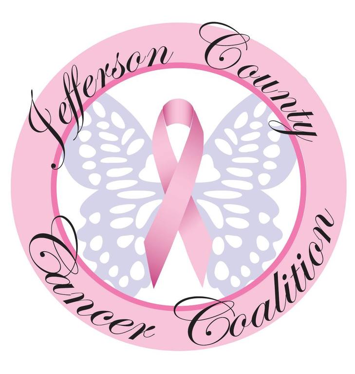 Jefferson County Cancer Coalition logo
