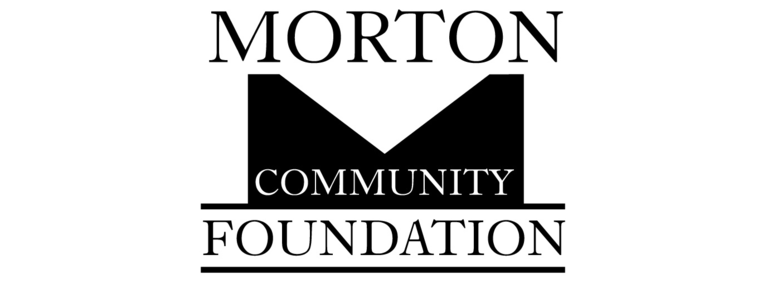Morton Community Foundation logo