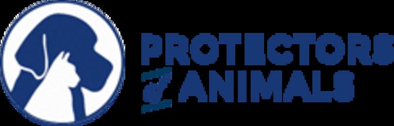 Protectors of Animals Inc. logo