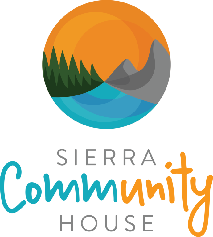 Sierra Community House logo