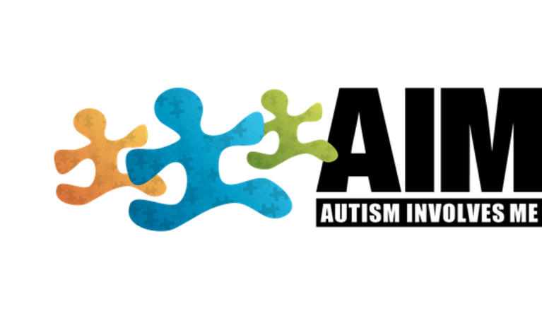 Autism Involves Me  logo