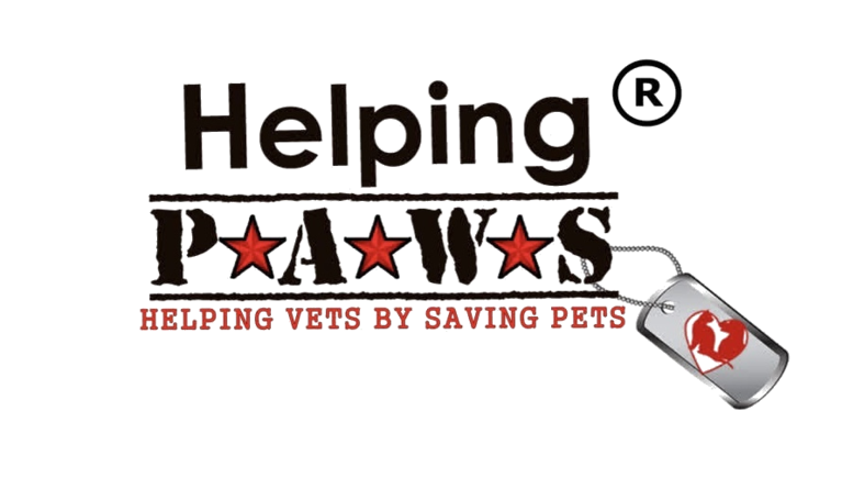 Helping Paws Foundation logo