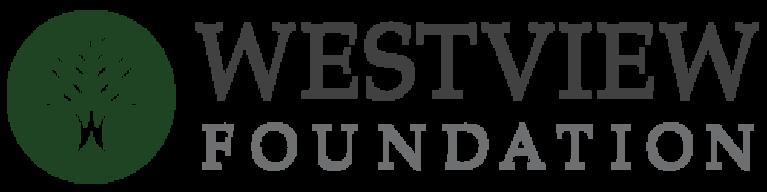 WESTVIEW FOUNDATION logo