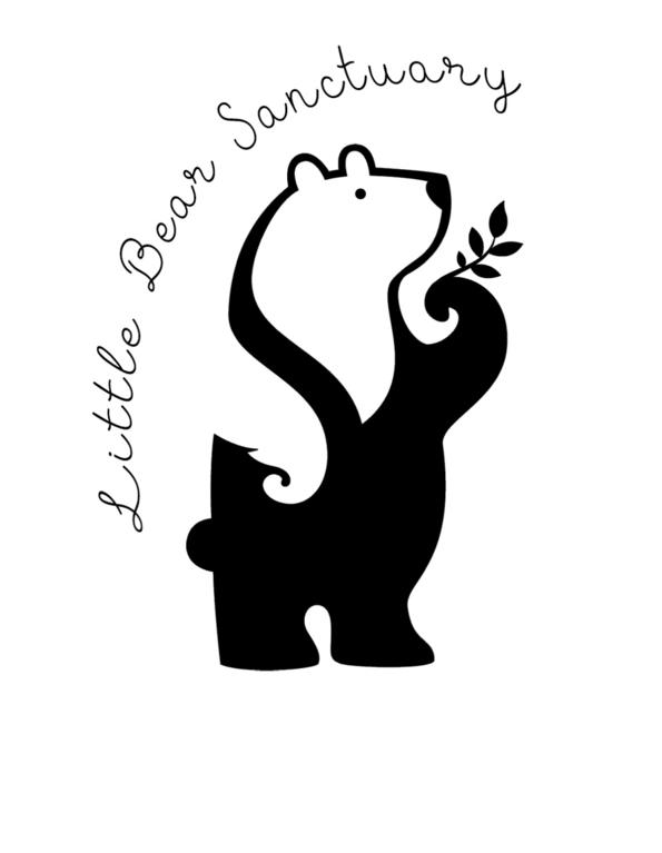 Little Bear Sanctuary, Inc. logo