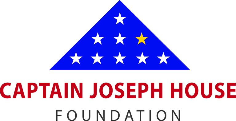 Captain Joseph House Foundation logo