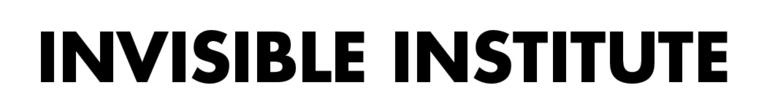 Invisible Institute logo