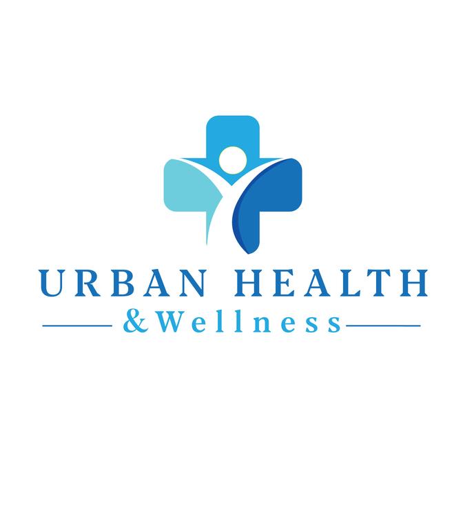 Urban Health and Wellness logo