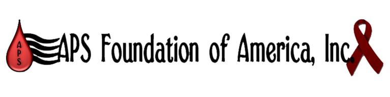 APS Foundation of America, Inc. logo