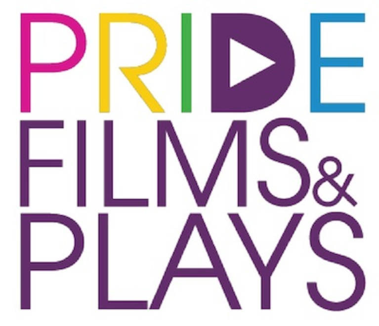 PRIDE FILMS AND PLAYS logo