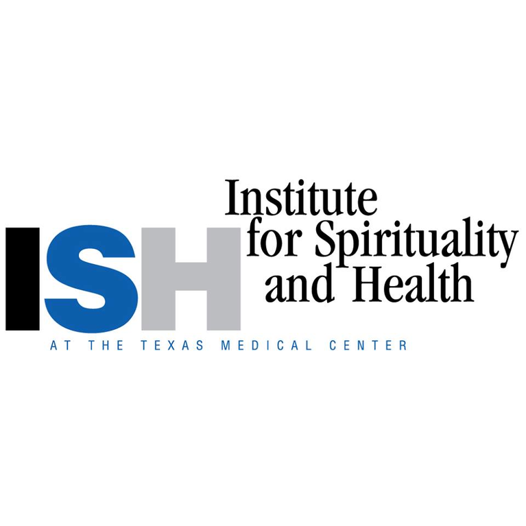 Institute for Spirituality & Health at the Texas Medical Center logo