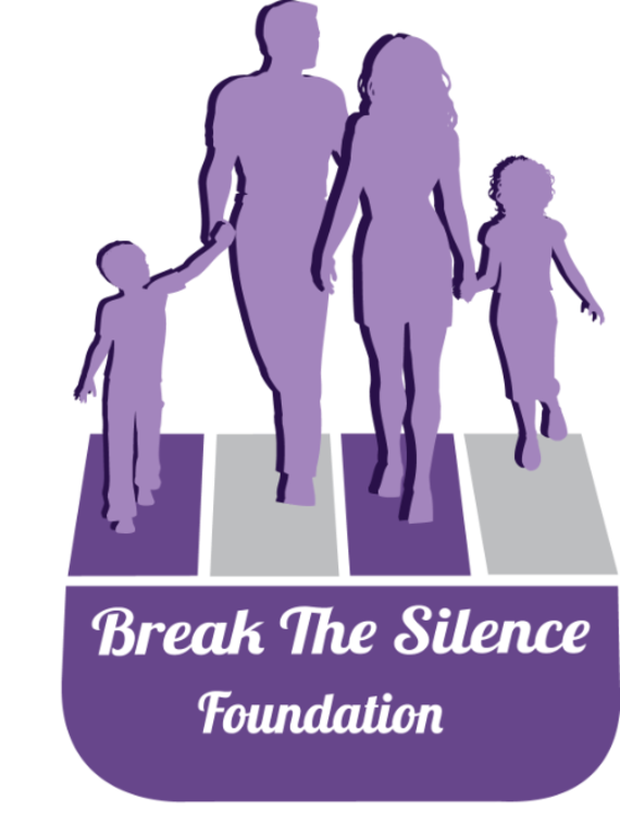Break the Silence Foundation Inc NFP logo