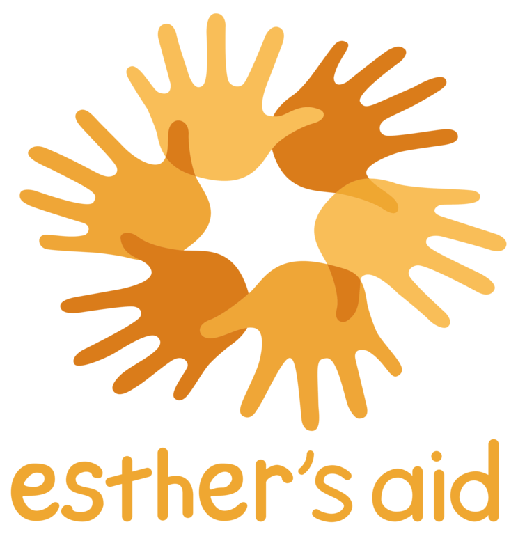 ESTHERS AID FOR NEEDY AND ABANDONED CHILDREN INC logo