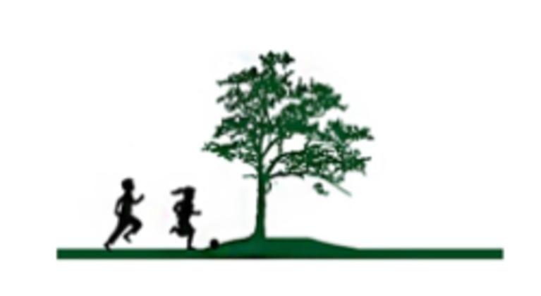 Hearthstone Village logo