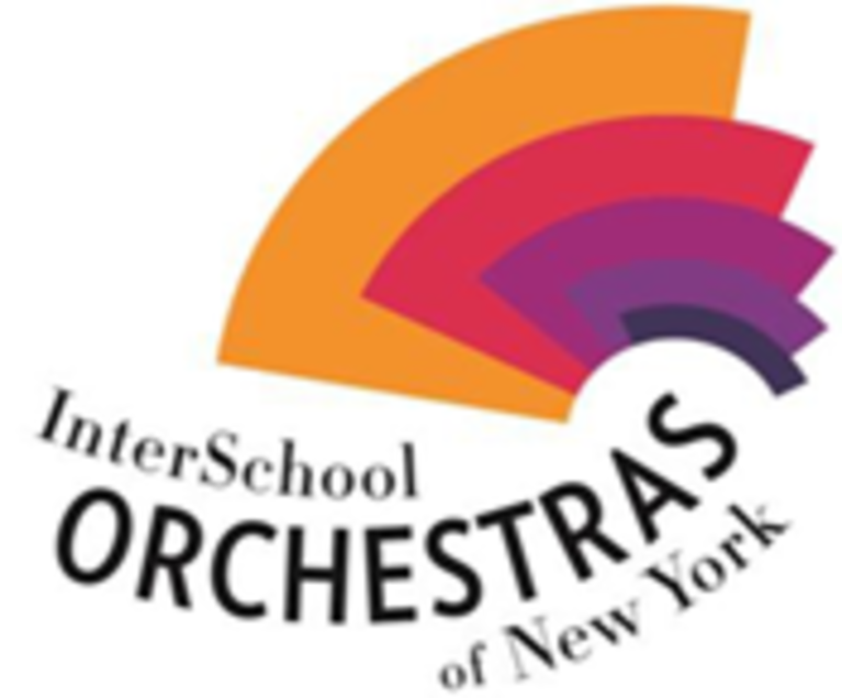 Interschool Orchestras of NY, Inc. logo