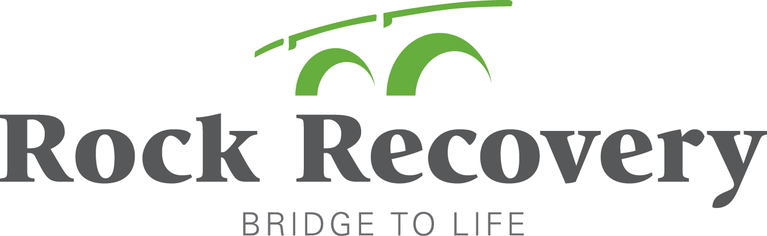 ROCK RECOVERY INC logo