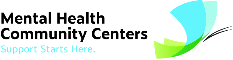 Mental Health Community Centers Inc logo