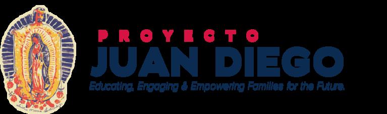 PROYECTO JUAN DIEGO INC logo