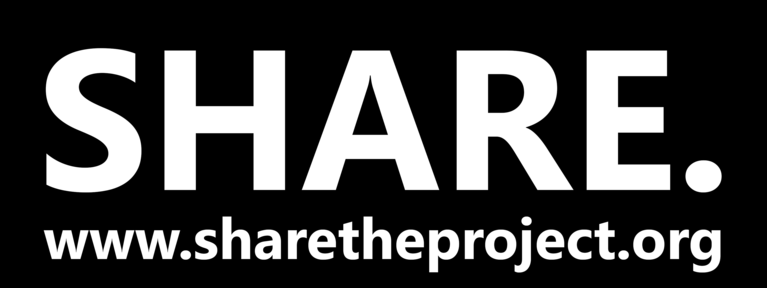 SHARE the Project, Inc. logo