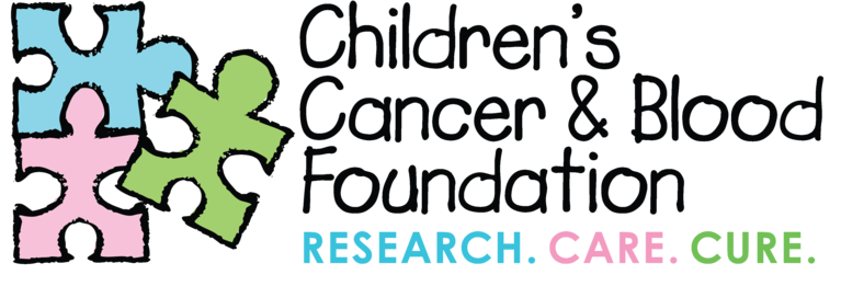 Children's Cancer & Blood Foundation Inc logo