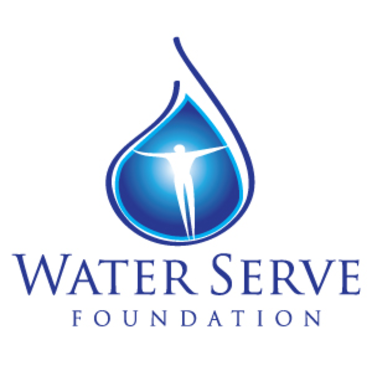 Water Serve Foundation Inc. logo