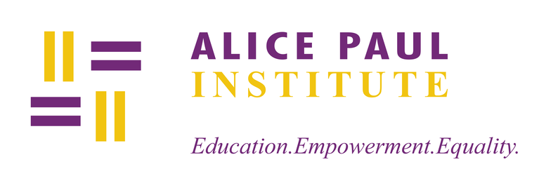 Alice Paul Institute, Inc.
