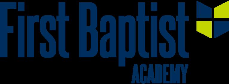 FIRST BAPTIST ACADEMY OF HOUSTON                                       logo