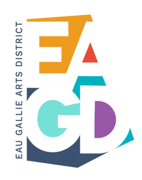 Eau Gallie Arts District Main Street Inc logo